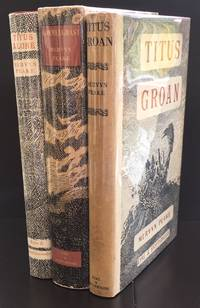 The Gormenghast Trilogy: 'Titus Groan', 'Gormenghast' and 'Titus Alone'