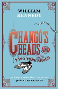 Chango's Beads and Two Tone Shoes