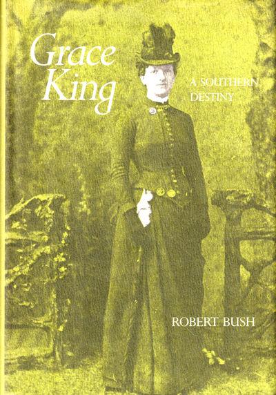 Baton Rouge: Louisiana State University Press, 1983. Hardcover. Very good. xv, 310pp+ index. Light f...