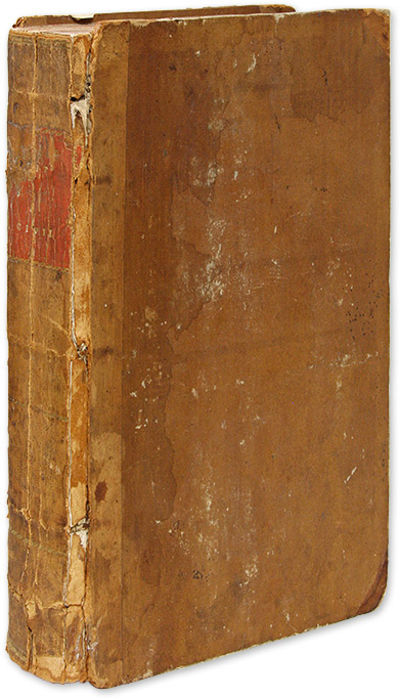 1772. Liege: Chez J. Dessain, 1772.. Liege: Chez J. Dessain, 1772. A Notable French Edition of the D...