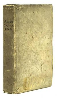 L'asino d'oro di ... tradotto nuouamente in lingua volgare dal ... Sig. Pompeo Vizani  ... Nuouamente ristampato, & aggiuntoui le figure à ciascuna fauola