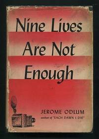 Nine Lives Are Not Enough [*SIGNED*]