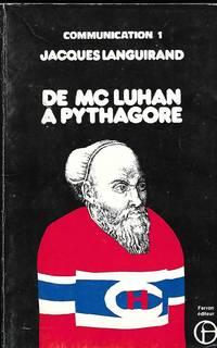 De MC Luhan à Pythagore