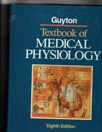 image of Textbook of Medical Physiology (Guyton Physiology)