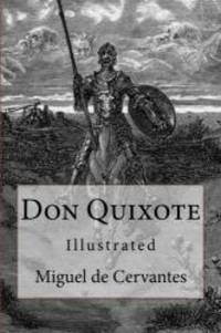 image of Don Quixote: Illustrated