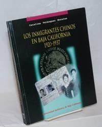 Los inmigrantes chinos en Baja California, 1920-1937