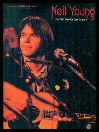 NEIL YOUNG - GUITAR ANTHOLOGY SERIES