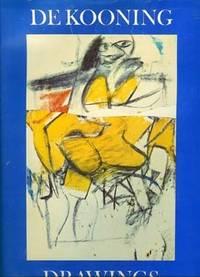 WILLEM DE KOONING : Drawings