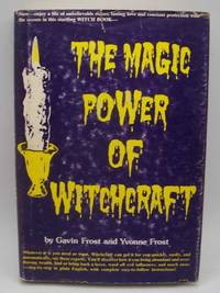 image of The Magic Power of Witchcraft