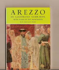 Arezzo, An Illustrated Guide - Book With Plans Of The Monuments