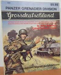 Panzer Grenadier Division Grossdeutschland - A Pictorial History with Text & Maps - Specials series