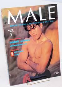 Male: Magazine for make a big friend have a great fun. Vol. 7