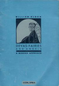 image of Devas, Fairies and Angels; A Modern Approach