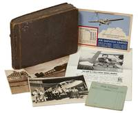 [Photo Album]: Air Dispatch Ltd. Mostly during World War II