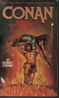 image of Conan The Defender