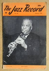 The Jazz Record. No. 40. January 1946.
