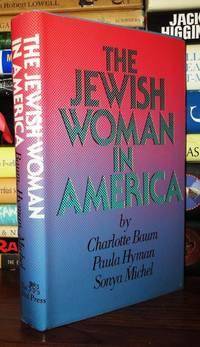 THE JEWISH WOMAN IN AMERICA