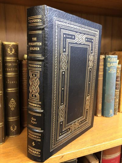 Norwalk, CT: Easton Press, 1998. Collector's Edition. Hardcover. Octavo, 465 pages; VG; full binding...