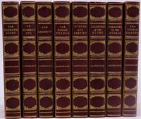 image of The Essays of Maurice Maeterlinck. Eight Volumes
