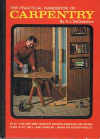 THE PRACTICAL HANDBOOK OF CARPENTRY