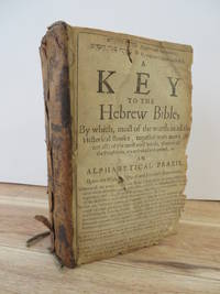 image of A Key to the Hebrew Bible