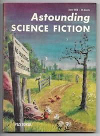 Astounding Science Fiction: June, 1958