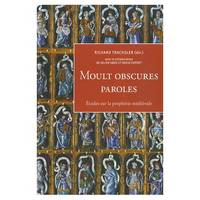 Moult obscures paroles (French Edition)