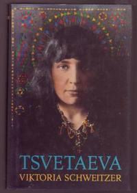 image of Tsvetaeva
