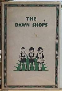 image of The Dawn Shops and Other Stories