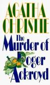 The Murder of Roger Ackroyd by Agatha Christie - 1991-07-06 - from Books Express (SKU: 0061002860)