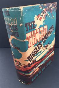 The Third Biggles Omnibus. Comprising: Biggles in Spain, Biggles Goes To War and Biggles in The...