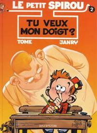Le Petit Spirou, Tu Veux Mon Doigt? 2.