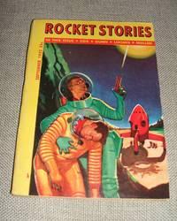 image of Rocket Stories for September 1953 Volume 1 Number 3
