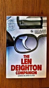 The Len Deighton Companion.