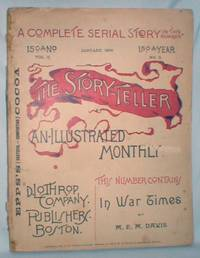 The Story-Teller; An Illustrated Monthly, Vol. 2, No. 3, Jan.1892