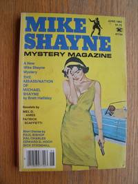 image of Mike Shayne Mystery Magazine June 1982