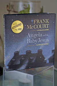 Angela and the Baby Jesus (Signed 1st Printing)
