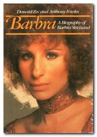 Barbra A Biography of Barbra Streisand