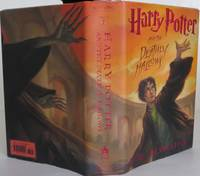 Harry Potter and the Deathly Hallows by  J.K Rowling - Signed First Edition - 2007 - from Bookbid Rare Books and Biblio.com