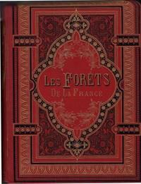 Les Forêts de la France, deuxième édition