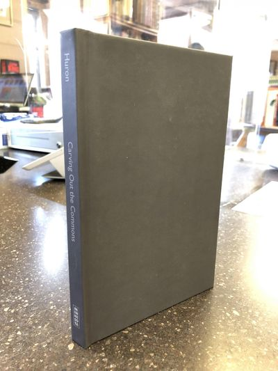 Minneapolis, MN: University of Minnesota, 2018. First Edition. Hardcover. Octavo, 207 pages; VG; spi...