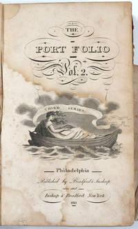 The Port Folio. Third Series. Volume 2