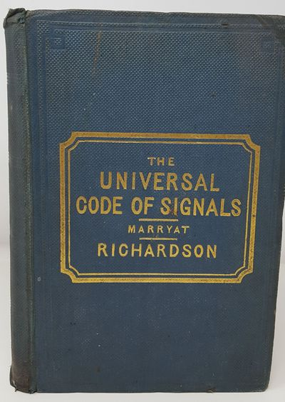The Universal Code of Signals for the...