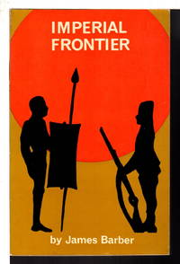 image of IMPERIAL FRONTIER: A Study of Relations between the British and the Pastoral Tribes of North East Uganda.