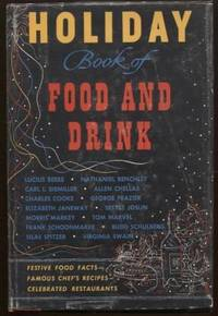 Holiday Book of Food and Drink