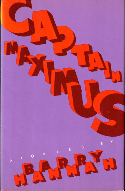 Boston: Houghton Mifflin, 1985. Hardcover. Very good. First Edition. Very good hardback in a slightl...
