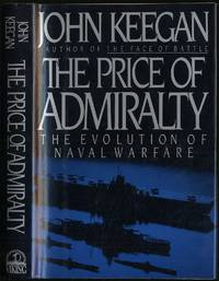 image of The Price of Admiralty: The