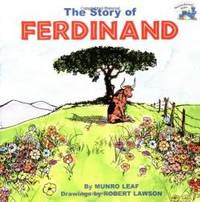 image of The Story of Ferdinand (Reading Railroad)