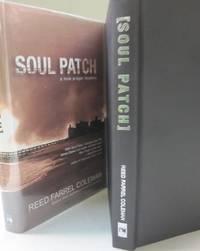 Soul patch a Moe Prager mystery