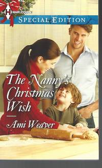 The Nanny's Christmas Wish (Harlequin Special Edition)
